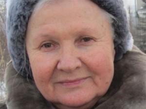 Суд удвоил компенсацию Алевтине Хориняк