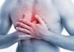 Инфаркт миокарда можно будет выявлять по анализу крови
