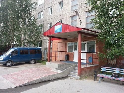Пациент погиб при пожаре в больнице Нижневартовска