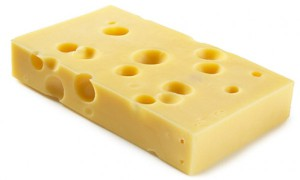Сыр поможет предотвратить кариес