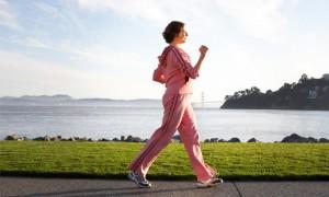 Стало известно, как похудеть с помощью ходьбы