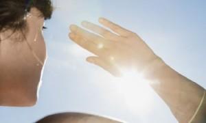 Солнце – неожиданная причина сосудистой «сеточки»