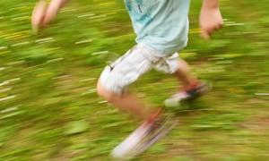 Плацебо сделало бегунов быстрее и выносливее