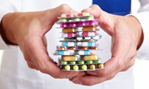 Цены на дешевые лекарства из перечня ЖНВЛП выросли на 13%