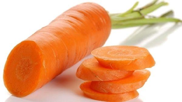 Морковь поддержит глаза на старости лет