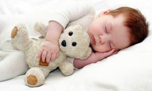 Чем бы дитя ни тешилось – главное здоровый сон