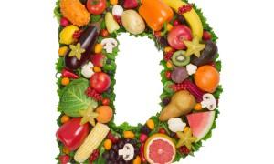 Витамин D улучшает спортивные результаты