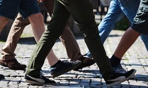Ходьба может стать заменой тренировкам в зале