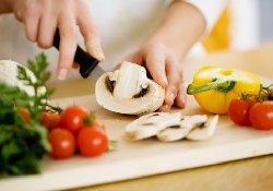 Домашняя еда – надежный способ предотвращения диабета