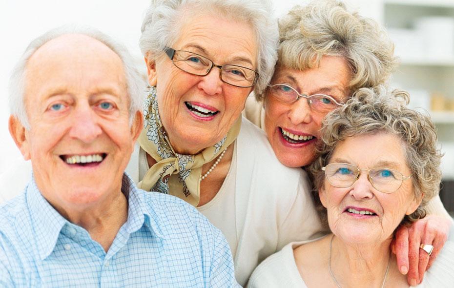 Старость будут лечить гормоном роста