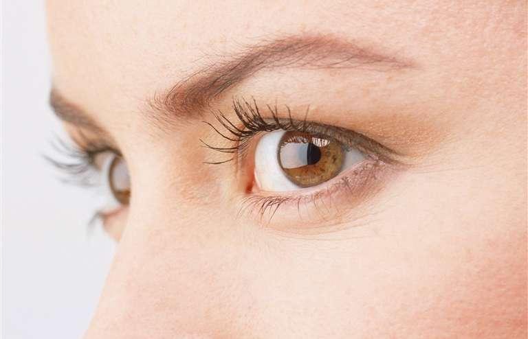 Здоровая диета для зрения