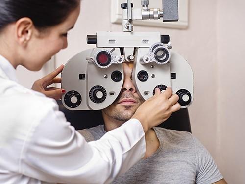 Электронные очки – новый способ лечения амблиопии