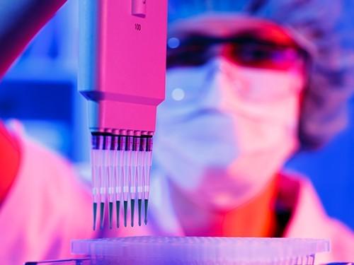 Генная терапия поможет справиться с муковисцидозом