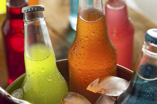 Снизить риск развития диабета можно, отказавшись от сладких напитков