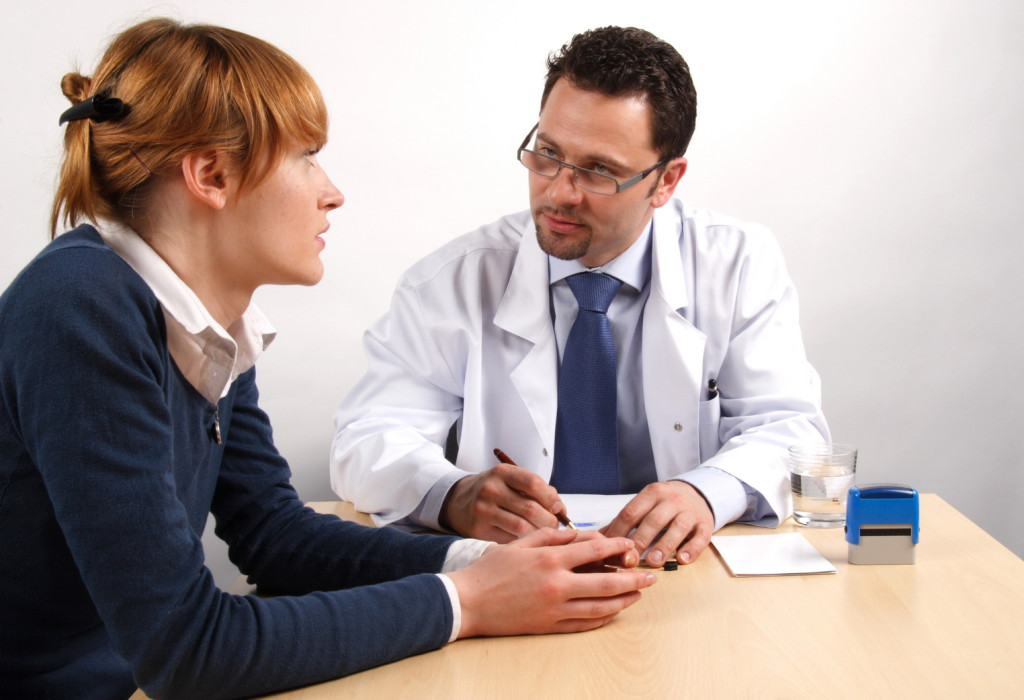 Составлен список заболеваний для людей старше тридцати лет