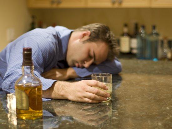 Смоленщина оказалась в середнячках по пьянству