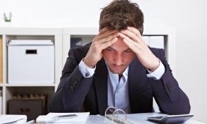 Стресс усугубит аллергию
