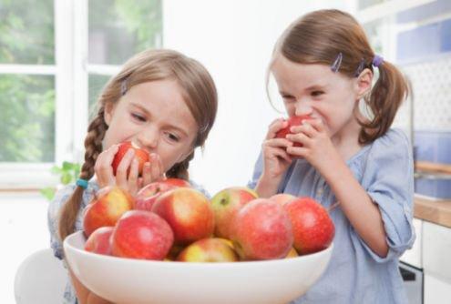 Пять полезных продуктов для здоровья зубов