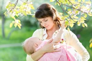 Кормление грудью защищает женщин от диабета