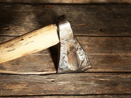 Адыгейские медики успешно извлекли топор из головы мужчины