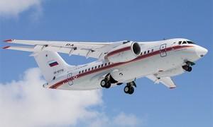 Спецборт МЧС доставил в Москву четырех ожоговых пациентов из Чечни