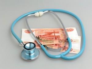 Врача Ленинградской области оштрафуют на 150 тысяч рублей за взятку