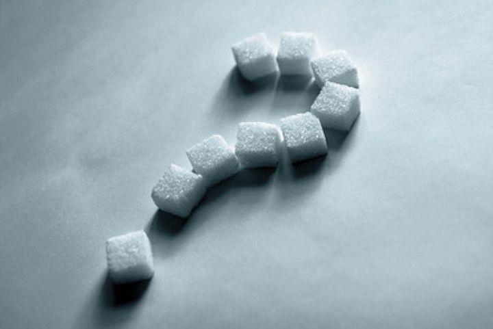Избыток сахара вызывает рак кишки
