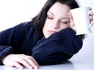 Недостаток сна может спровоцировать развитие рака