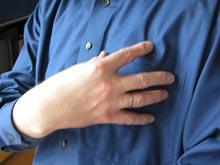 Опоясывающий лишай увеличивает риск инсультов и инфарктов у пожилых людей