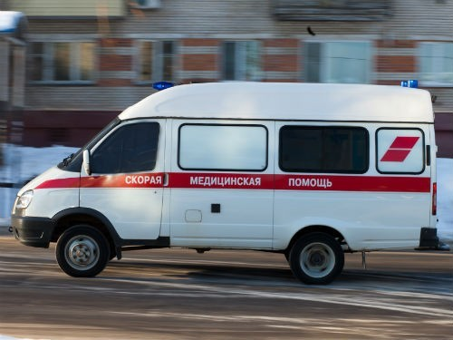 Петербургская полиция проверяет информацию об избиении пациента сотрудниками «скорой»
