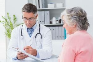 Опоясывающий лишай опасен для здоровья пожилых людей