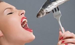 Рыбные блюда могут вызвать серьезные онкологические заболевания