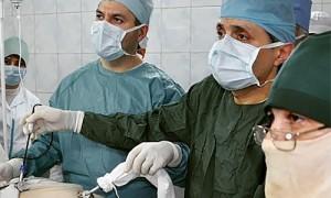 Главврача одной из дагестанских клиник обвиняют в получении взятки