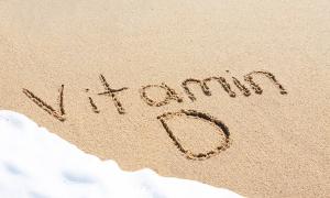 Синдром раздраженного кишечника связан с дефицитом витамина D