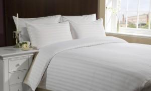 Как выбрать постельное белье для гостиничных номеров: крой