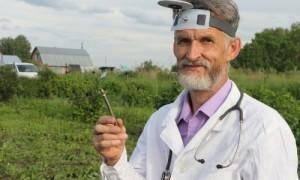 На программу «Земский доктор» выделено 3,2 миллиарда рублей