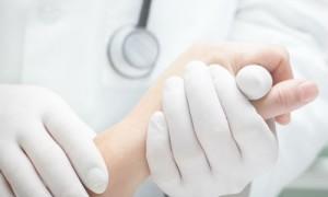 В паллиативной медпомощи нуждается 300 тысяч российских пациентов