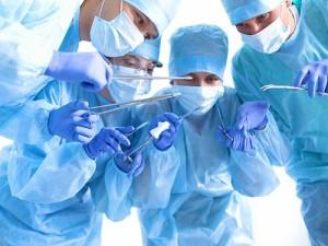 В Финляндии проведена операция по пересадке лица