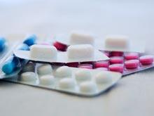 Витамины и различные БАДы набирают популярность в России