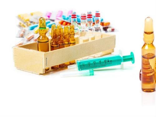 Зарубежных вакцин на российском рынке становится все меньше