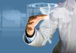 В Британии разрешили опыты по редактированию человеческого генома