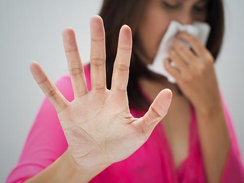 Ученые обнаружили генетическую причину возникновения редкой формы аллергии