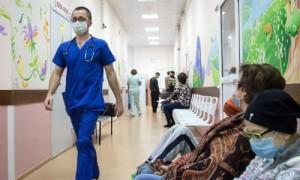 Отделение трансплантации костного мозга появится в Морозовской больнице в 2017 году
