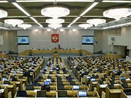 В Госдуму внесен законопроект об уголовной ответственности за нападение на врачей