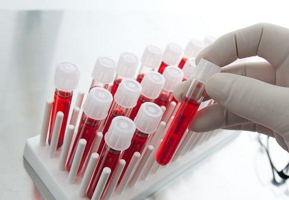 Чтобы определить наличие рака, понадобится только анализ крови