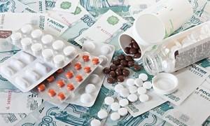 Цены на лекарства за 2015 год выросли более, чем на 10%