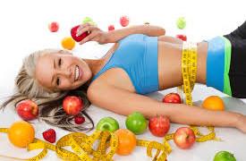 Для похудения — диета и спорт!