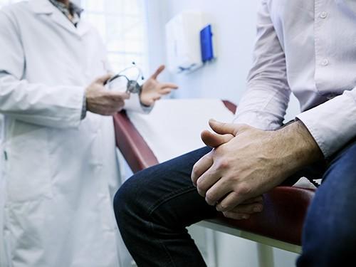 В Великобритании испытают вакцину против рака предстательной железы