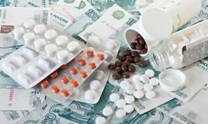 Минпромторг выступил против госрегулирования цен на дешевые лекарства