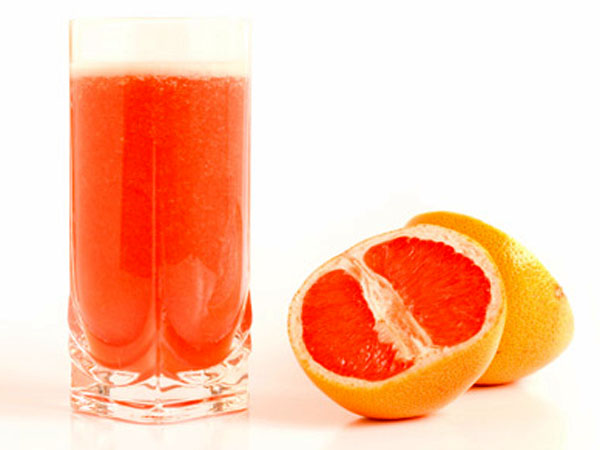Грейпфрутовый сок поможет победить рак